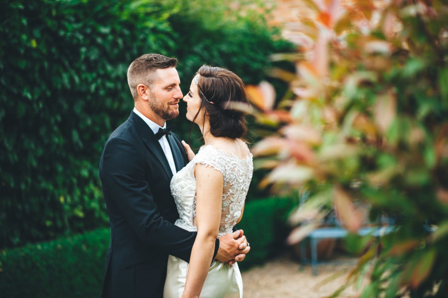 Wedding at The Manor House Hotel - Jess & Jack