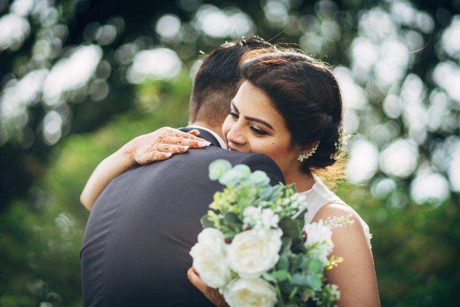 Lympne Castle Wedding - Maya & Ajvinder