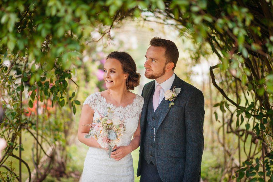 Wadhurst Castle Wedding - Mathilde & Nathan