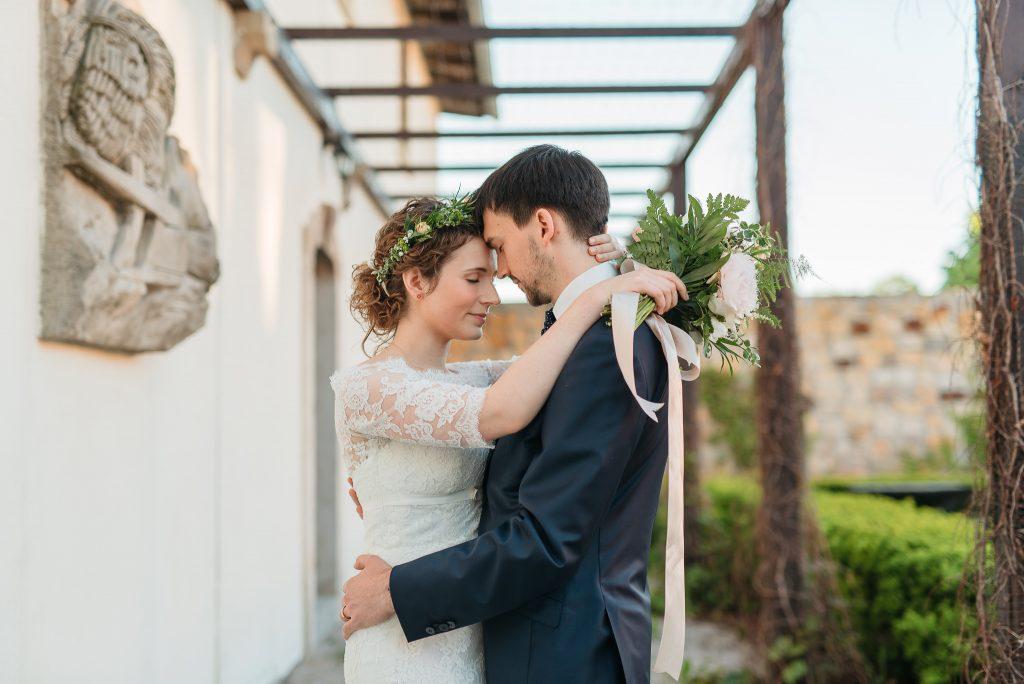 Pałac Wojanów Wedding
